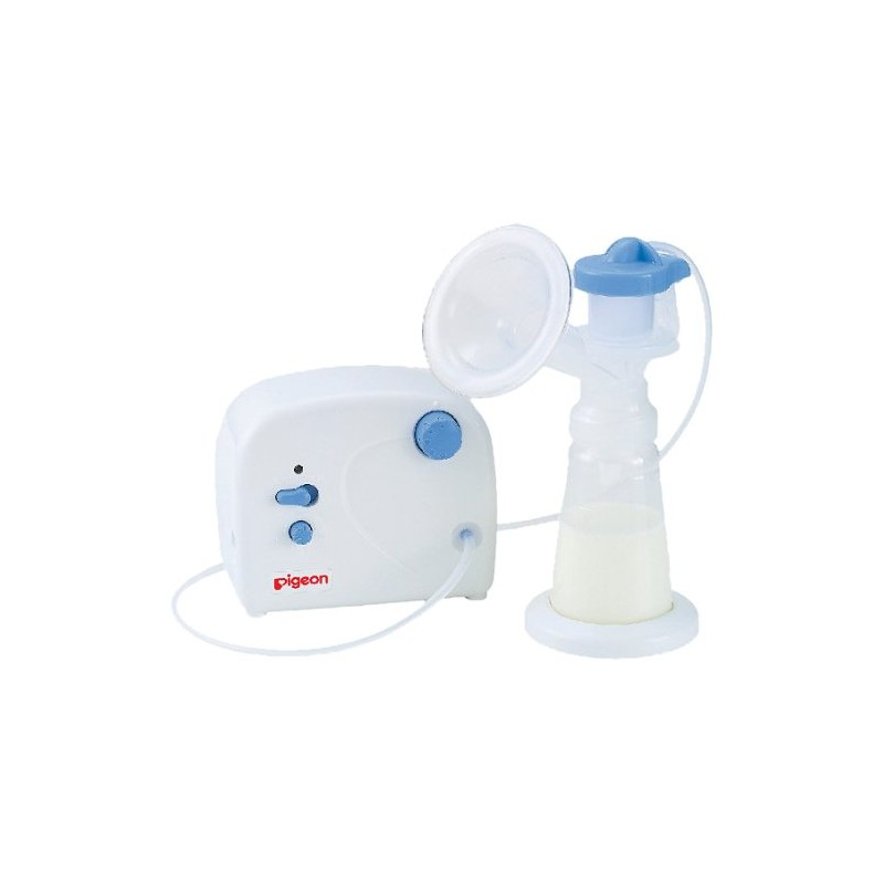 Silent Electric Breast Pump Includes Multimedia Kit On