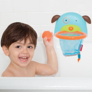 SKIP HOP ZOO BATH TIME BASKETBALL