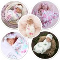 Wraps / Swaddles / Blankets