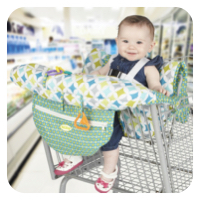 out and about baby products